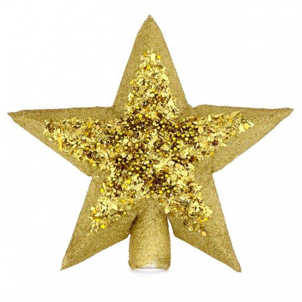 Topstjerne, guld