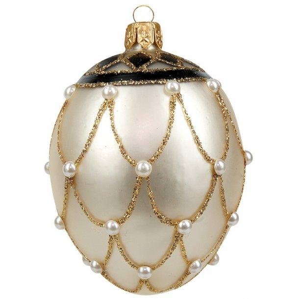 Fabergé, Champagne-farvet