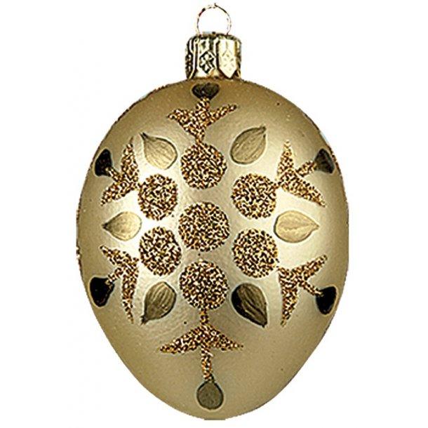 Fabergé, gyldent