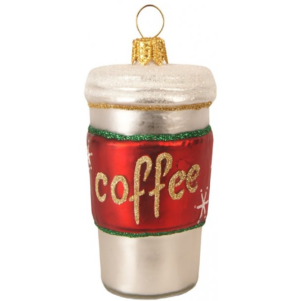 To go kaffe